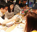 U.S. Beef and Pork Featured at Social Dining Events in Korea