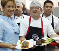 Chef Training Workshops Conducted in Emerging Middle East Markets