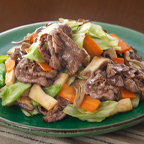 Beef stirfry (1)