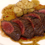 Chinese hanger steak