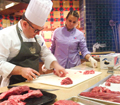USMEF Hosts Mexican Chefs for U.S. Beef Training Course