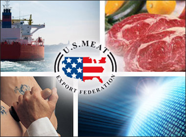 November Pork Exports Shatter Previous Records; Beef Exports Trail 2018