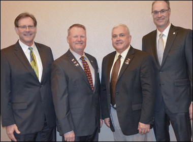 USMEF Elects New Officer Team, Voices Support for U.S.-Japan Trade Negotiations