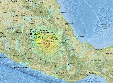 Update from USMEF-Mexico on Earthquake Damage