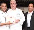Middle East U.S. Lamb Chef Training Workshops
