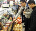 U.S. Exporters Appreciate Chinese Red Meat Trade Team Visit