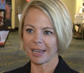 Video: USMEF Chair Leann Saunders Addresses Goals, Challenges for Upcoming Year