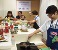 USMEF-ASEAN Conducts Culinary Training for Vietnamese Chefs