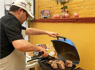 Online Workshop in Mexico Promotes New Ways to Grill U.S. Pork