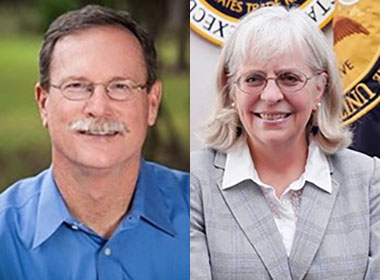 USMEF to Honor Wortham and Bomer Lauritsen with 2020 Awards