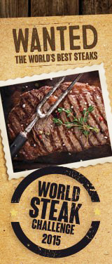 'World Steak Challenge'